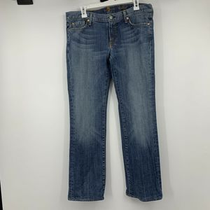 Seven For All Mankind bootcut Jeans 7FAMK
